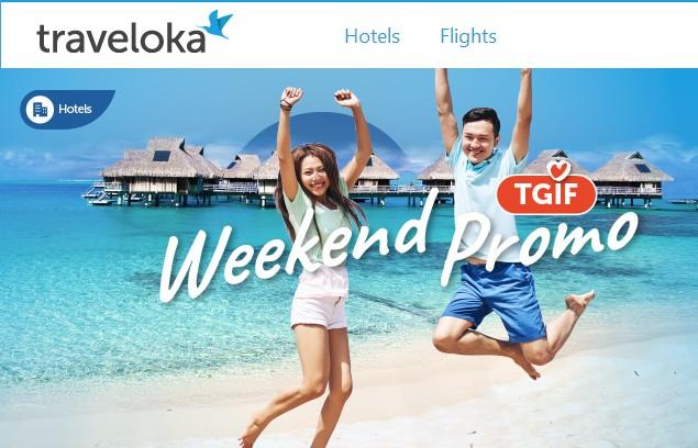 《印尼在线旅游公司Traveloka获3.5亿美元融资》