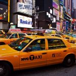 美国将有1.6 万辆出租车接受支付宝Alipay