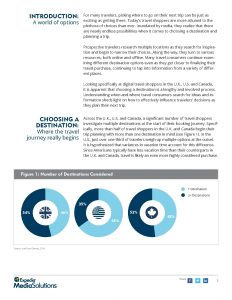《Expedia Media Solutions 调查报告》