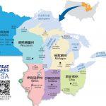 芝加哥之五大湖旅行指南