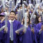 中国留学生为美国旅游业创造双赢局面