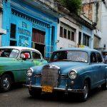 美国政府规定美国人去古巴旅游必须随团