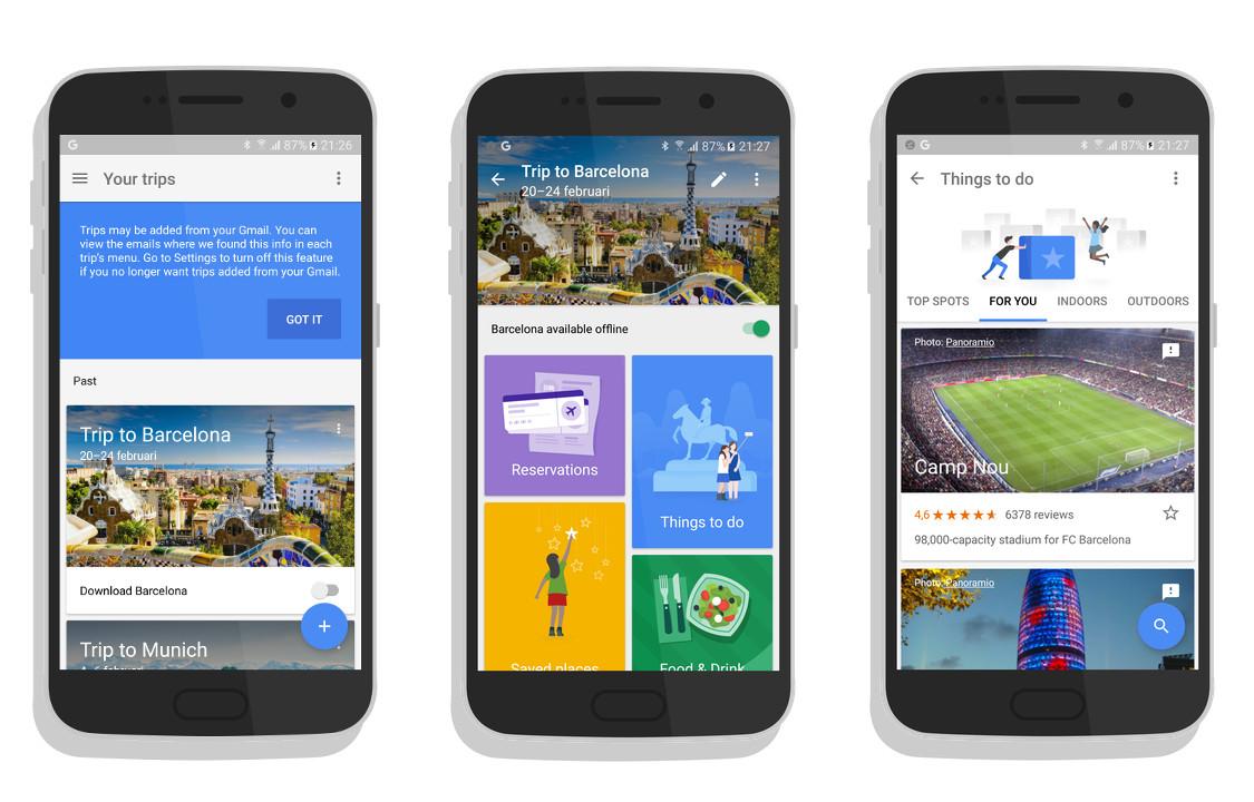 《Google:60%美国旅行者因为酒店机票优惠而说走就走》