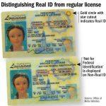 Real ID 有什么区别?与普通ID的差别