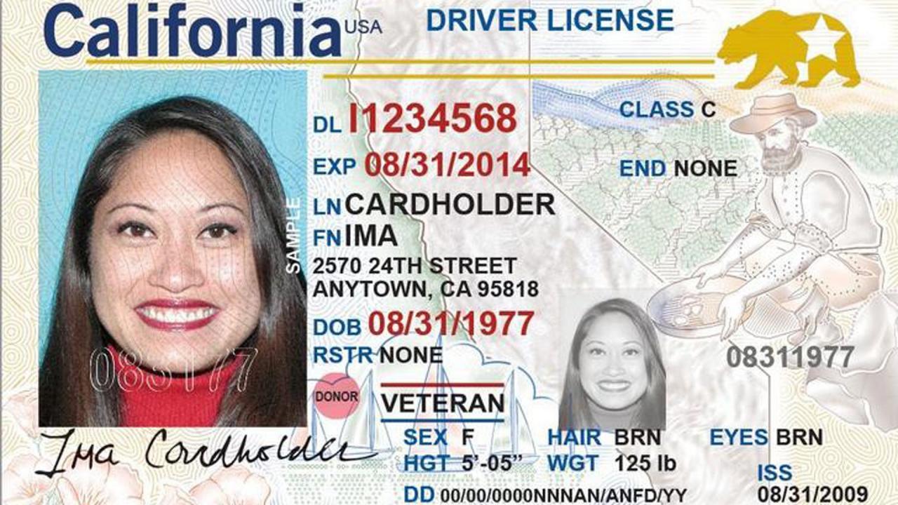 《Real ID 有什么区别?与普通ID的差别》