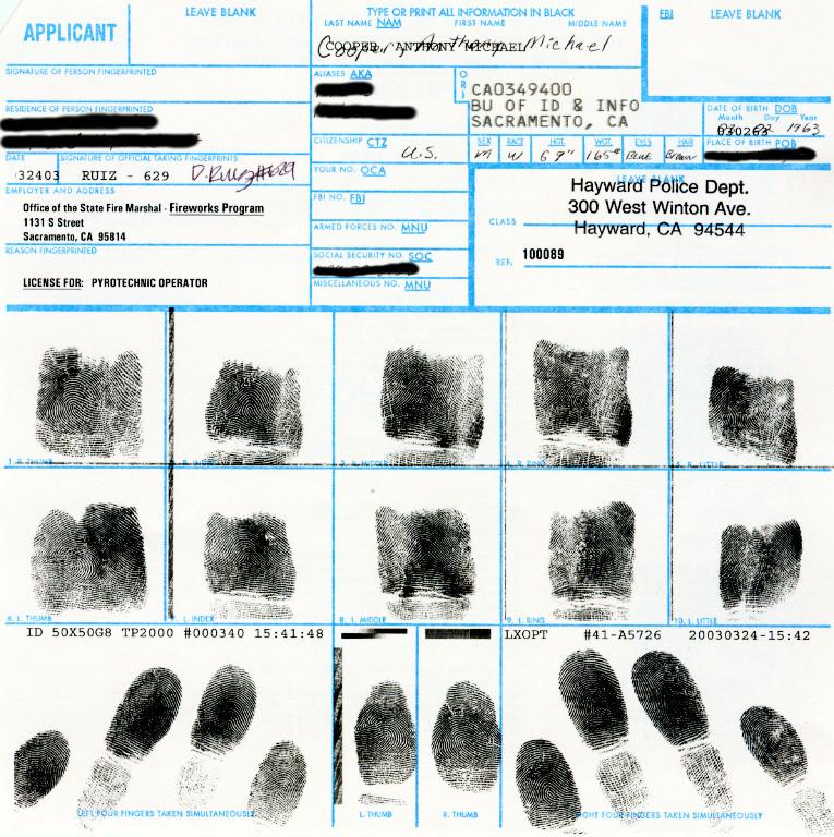 """Standard Fingerprint Form""的图片搜索结果"