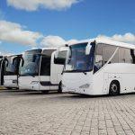 DA MING INC 巴士服务公司(El Monte)