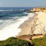 美国加州著名旅游景点之圣地亚哥自然景观