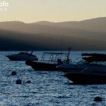 美国加州太浩湖之旅
