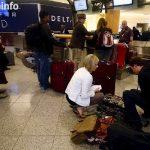 感恩节期间美航空旅客将达2400万人次