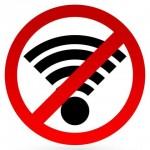 美国酒店的Wi-Fi是收费的,个人热点也不行奇葩