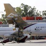 欧盟禁飞利比亚飞机 全球310航企上安全黑名单