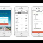 Wanderu:在美国用手机订火车票[旅游工具]