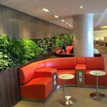天合联盟三机场休息室今年陆续开放 中国有两个