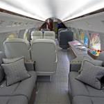 美国私人飞机