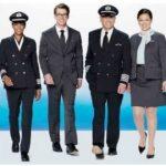 """美国航空飞行员对新制服说""""不"""""""