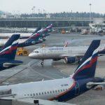 外航大幅削减飞俄航班 莫斯科机场面临危局