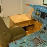 省钱省时 用宜家理念设计模拟驾驶舱
