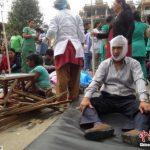 尼泊尔地震已致597人遇难 珠峰雪崩部分人失联