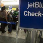 捷蓝考虑购买A321LR 或扩展南美航线网络