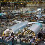 座椅供应商厂房爆炸 波音空客生产或受影响