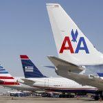 全美航空将划上句号 最后一个航班10月落幕