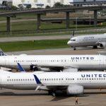 美联航2Q盈利12亿美元创记录 燃油费省10亿