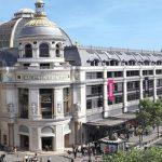 去巴黎购物可用支付宝退税