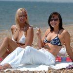 布莱顿-霍夫拟成为英国首个海滩禁烟之城
