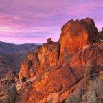 新世界十大最美自然保护区