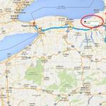 纽约开车去尼亚加拉瀑布需要多久时间?