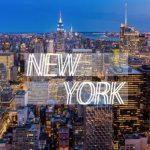 2016年纽约最新攻略 纽约旅游必去景点