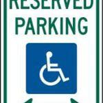 在美国怎么停车?