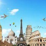 中国境外旅游新方式