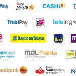 美国信用卡收款