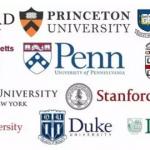 2018最新美国大学商学院MBA排名