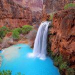 中国游客是美国亚利桑那州的主要客源