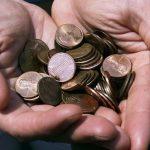 """1美分硬币的""""价值"""""""
