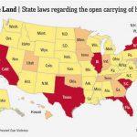拉斯维加斯华人持枪证培训,华人合法买枪从容自卫