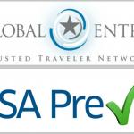 全球入境计划Global Entry,美国机场快速通道