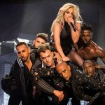 Lady Gaga宣布将常驻维加斯表演两年